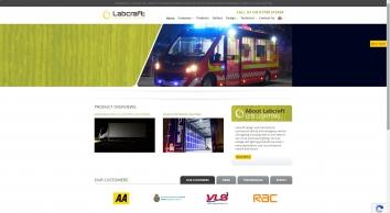 Labcraft Ltd