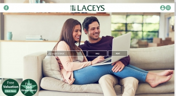 Laceys Yeovil Ltd