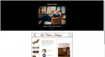 La Chaise Antiques