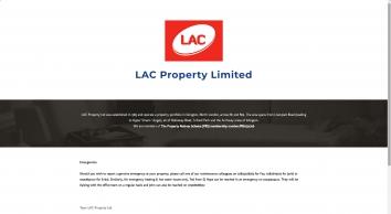 London Accommodation Centre
