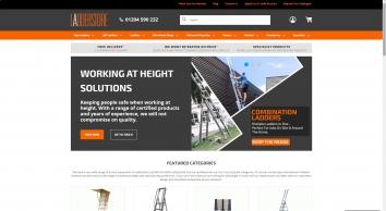 Ladderstore