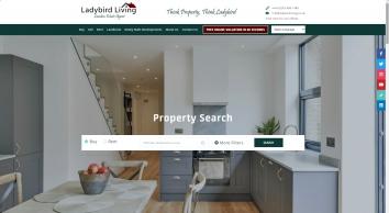 Ladybird Estates