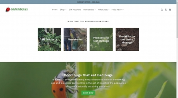 Ladybird Plantcare