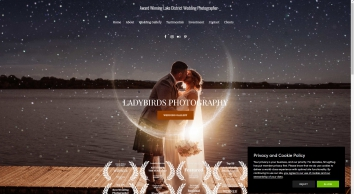 Creative Portrait and Wedding Photography Barrow-in-furness Lake Disctrict