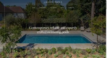 Lagoon Pools Ltd