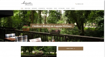 Laguna Kitchen & Bar