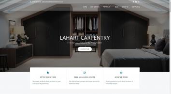 Lahart Carpentry