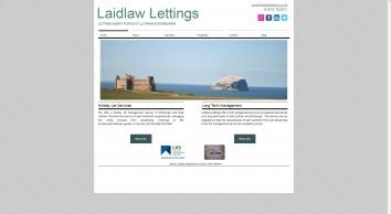 Laidlaw Lettings, Prestonpans, EH32