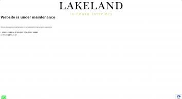 Lakeland In-house Interiors - Kitchens Cumbria - Kitchen Design Cumbria - Kitchens Cockermouth