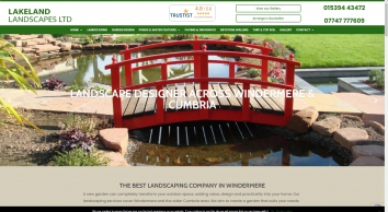 Lakeland Landscapes Ltd - Colin Bragg