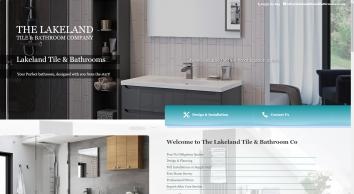 Lakeland Tile and Bathroom Company Limited