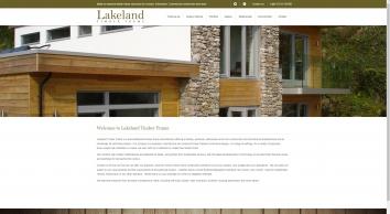 Lakeland Timber Frame