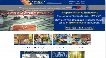 Building Supplies | Timber | Surrey & Sussex | Laker Builders Merchant
