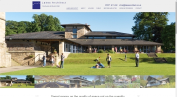 Lakes Architect Ltd