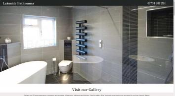 Lakeside Bathrooms & Kitchens