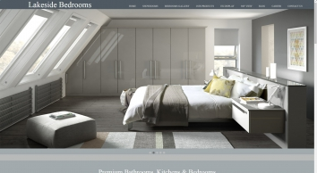 Lakeside Bedrooms
