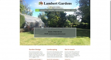 Lambert Gardens