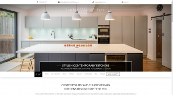 Lambert Welch Kitchens ltd