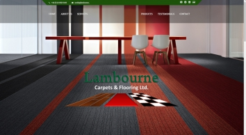 Lambourne Carpets & Flooring Ltd.