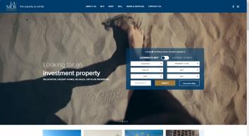 La Mer Estates – Discover Your Perfect Home