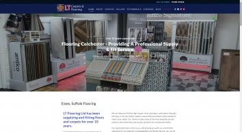 Lt Flooring Ltd