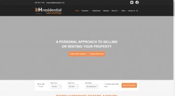 Laming Hope Residential – Sales & Lettings