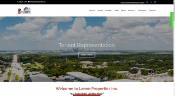 Tampa Industrial Real Estate, Industrial Warehouse for Rent Tampa FL