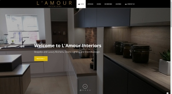 L\'amour Interiors Ltd