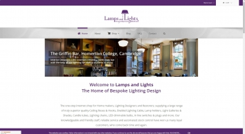Lamps and Lights Ltd