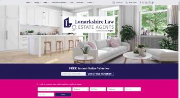 Lanarkshire Law Estate Agents