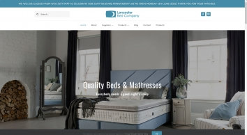 Lancaster Bed Co