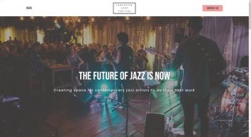 Lancaster Jazz Festival
