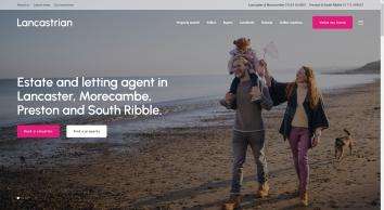 Lancastrian Estates