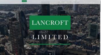 Lancroft Ltd