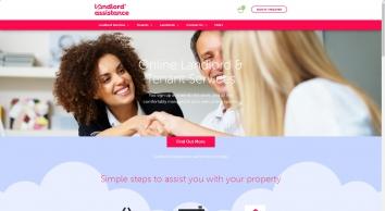 Landlord Assistance, Leeds, LS6