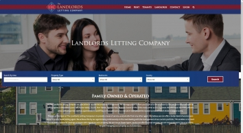 A Landlords Letting Company