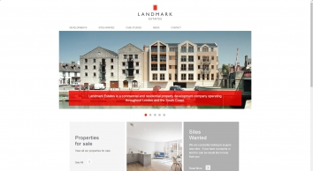 Landmark Estates (GB) Ltd