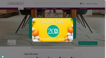 Land Of Rugs Online Ltd