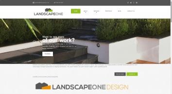 Landscape One Design Ltd