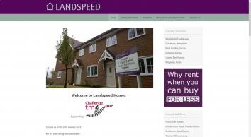 Landspeed Homes