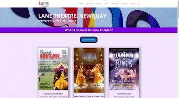 Lane Theatre Box Office