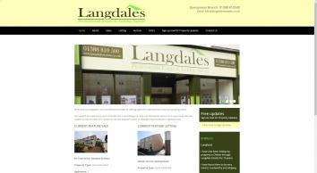 Langdales Estate limited | Spennymoor, DL16