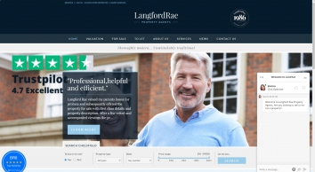 Langford Rae Property Agents, BR6