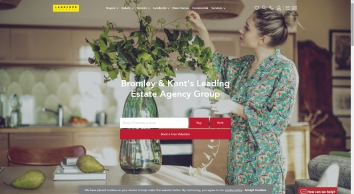 South East London & North Kent\'s Estate Agents | Langford Russell Estate Agents