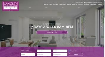 Langley Estate Agents, Beckenham