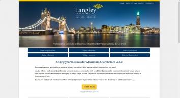 Langley London