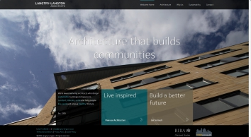 Architecture by Architects offering Architectural Design Services