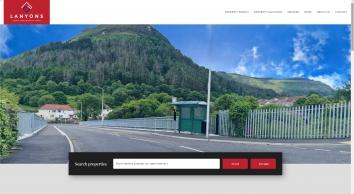 Lanyons, Porth