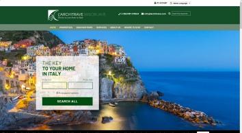 L'Architrave: Italian Houses For Sale, Lunigiana, Tuscany, Italy Property