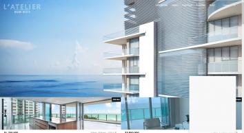 L\'atelier Miami Beach